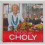 Libro Navidad Choly Berreteaga. Recetas Cocina Utilisima
