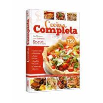 Libro Cocina Completa