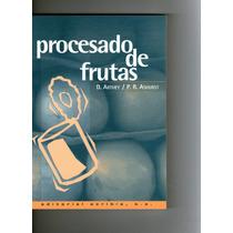 Procesado De Frutas - Ashurst