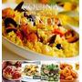 Libro - Cocina Tradicional Española