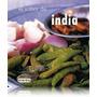 Libro - El Sabor De... India