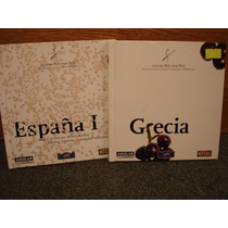 Grecia Y España 1 Aguilar Cocina Dos Libros Ver