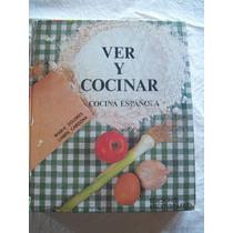 Ver Y Cocinar De Maria Dolores Camps Cardona