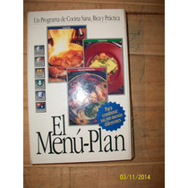 El Menu-plan