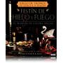 Libro - Festín De Hielo Y Fuego - Manual De Cocina Oficial