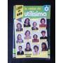 Libro De Oro La Cocina De Utilisima - Ediciones Lidiun