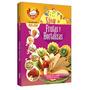 Show De Frutas Y Hortalizas - 1 Vol. Color