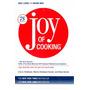 Libro - Joy Of Cooking