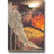Libro De Panaderia Cresci El Arte De Amasar 2 Tomos - Monsa