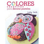Colores Creativos Para Decorar Pasteles - Lindy Smith- Libro