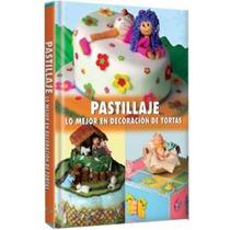 Pastillaje - Lo Mejor En Decoración De Tortas-envio Gratis-