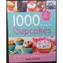 Libro 1000 Recetas De Cupcakes Ed Planeta