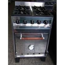 Cocina Industrial Garcia 57 Cm