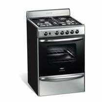 Cocina A Gas Longvie - Mod. 18601xf