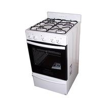 Cocina A Gas Orbis Macrovision 2 538bc2 50cm Blanca Tio Musa