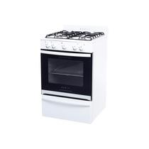 Cocina Orbis 838bc2 Multigas Autolimpiante 4horn 55cm Blanca
