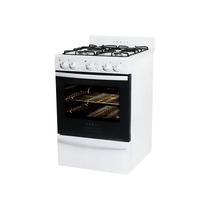 Cocina Orbis 858bc2 Multigas Timer Luz Encendido 55cm Blanca