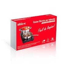 Cocina Anafe Electrico 2 Hornallas Akio