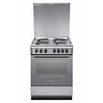 Cocina Ariston A6esc2f 4 Placas Electricas 60 Cm 4600299