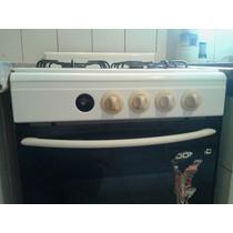 Cocina Domec Gas Natural Funcionando