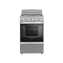 Cocina Patrick Cpf 8151 Mvs Metalica - 4600702