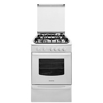 Ariston Cocina Cg54sg1h W Artefactos Exclusivos(25707)