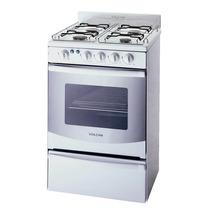 Cocina Volcan 88643v 55cm Multigas Encendido Lhconfort