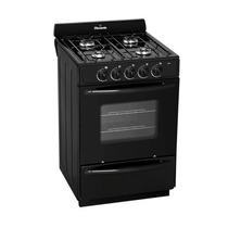 Cocina Florencia 5417 Ae Negra Multigas Autolimpiante