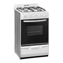 Cocina Domec 50 Cm Apolo Multigas Autolimpiante Beiro Hogar