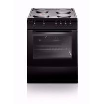 Cocina Electrica Philco Acero Negro 50cm Ecph112 Local Envio