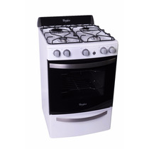 Cocina A Gas Whirlpool - Mod. Wfb56db - Livin!