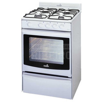 Cocina Orbis Multigas 838bc2 Blanca