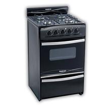 Cocina Martiri 3001v Black