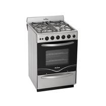 Cocina Florencia 5448 Ae C/v Acero - 4599702