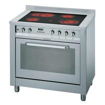 Cocina Ariston Electrica Cp-0v9-m Grill Lhconfort