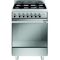Cocina Glem Mixta 60 X 60 Mq66139i