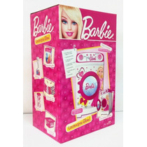 Lavarropas Barbie Glam Full Accesorios Tambor Giratorio