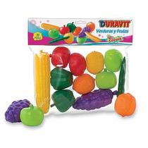 Juguetes Set De Frutas Y Verduras Duravit 507