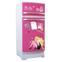 Heladera Barbie Miniplay - Original
