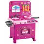 Cocina Barbie Y Disney El Precio Mas Bajo!!