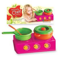 Cocina Anafe En Bolsa 614 Duravit Juguetes Nena Plasticos