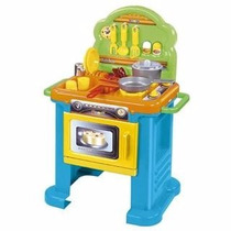 Cocina Para Nenas Kitchen Rondi Juguetes ....magimundo!!!!!