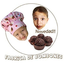 Fabrica Bombones Chocolate Bombon Factory La De Tv!