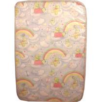 Colchon Para Practicuna 100x70x12 Mejor Descanso Para Bebes