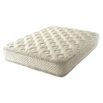 Colchón Cannon Sublime Doble Pillow Resortes Pocket 140x190