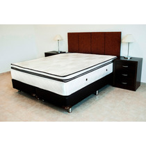 Colchón Suite Antistress Soft Viscoelástico 2 X 2 King Size