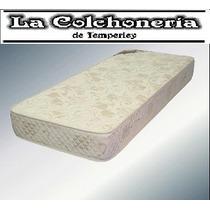 Colchón Lujo Suavestar 1,40 X 1,90. C/envío Sin Cargo