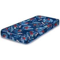 Colchón Piero Disney Spiderman 190x80 + Almohada De Regalo.