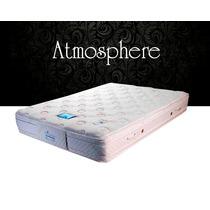 Colchon Suavestar Atmosphere 160x200x27 Cm - Espuma