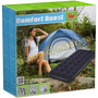Colchon Inflable 1 Plaza Oferta Ideal Camping Nuevo Bestway